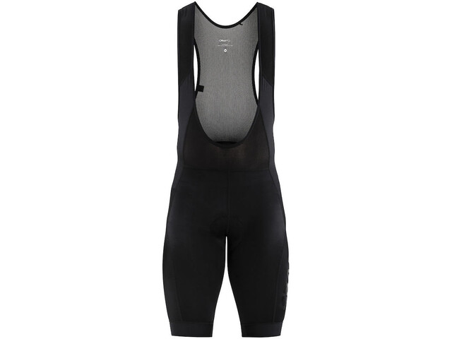Craft Essence Bib Shorts Herren black